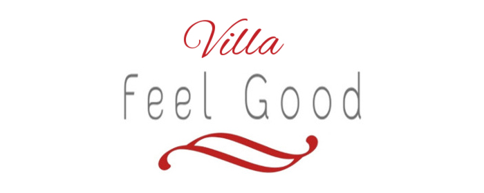 Logo Melanie Wild - Feel Good